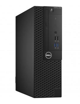 DELL 3050 SFF i3-6100 8GB NOWY SSD 240GB WIN10 PRO