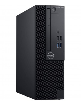 DELL OPTIPLEX 3060 SFF i5-8500 8GB 120SSD DVD W10P