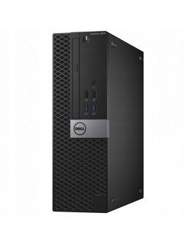 DELL 3040 SFF i3-6100 8GB NOWY SSD 480GB WIN10 PRO