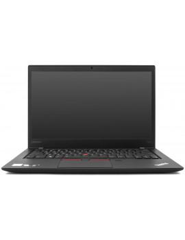 Lenovo T460S i5-6300U 8GB 256GB SSD KAM FHD W10PRO