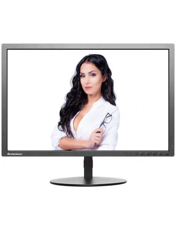 LCD 24″ LENOVO T2454PA LED IPS HDMI DP VGA WUXGA