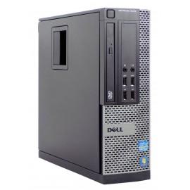 DELL 9010 SFF i5-3470 16GB NOWY SSD 240GB WIN10P