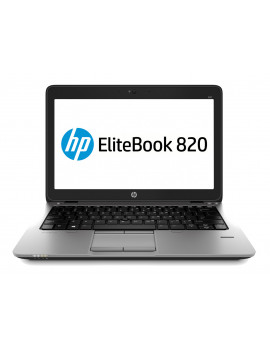 HP EliteBook 820 G2 i5-5200U 4GB 320GB BT KAM W10P