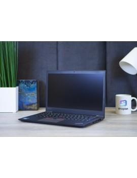 Lenovo T460S i5-6300U 8GB 128GB SSD KAM FHD W10PRO