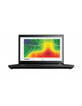 Lenovo P70 i7-6820HQ 32GB 512GB SSD M4000M 4K W10P