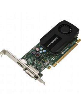 NVIDIA QUADRO K420 1GB DDR3 128BIT PCIEx16 DP DVI