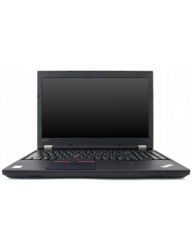 LENOVO ThinkPad L570 i5-6300U 8GB 256 SSD BT 10PRO
