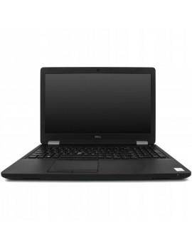 DELL 3510 i7-6820HQ 16GB 512SSD W5130M BT FHD W10P