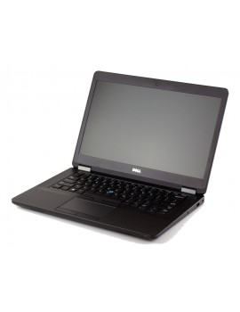Dell Latitude E5470 i5-6300U 8GB 128GB SSD BT W10P