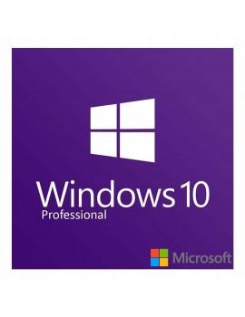 WINDOWS 10 PRO LICENCJA CYFROWA DPK DLA NASZYCH PC