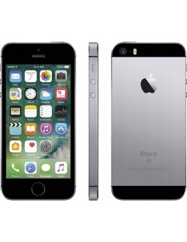 Smartfon Apple iPhone SE 2 GB / 16 GB SPACE GRAY