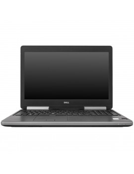 DELL 7510 I7-6820HQ 16GB 128GB SSD FHD KAM M2000M