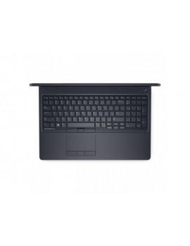 Dell Precision 7520 i7-6820HQ 16 512SSD M1200 W10P