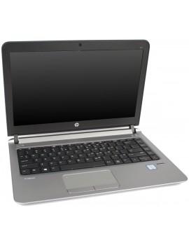 HP ProBook 430 G3 i3-6100U 4GB 128 SSD KAM BT W10P