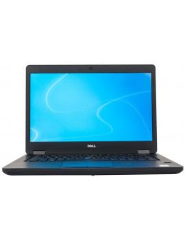 DELL LATITUDE 5480 i5-7200U 8GB 256GB SSD BT W10P