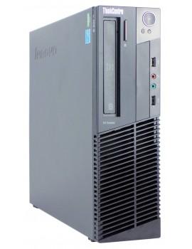 LENOVO M78 DT A8 6500 4GB 250GB DVD W10P