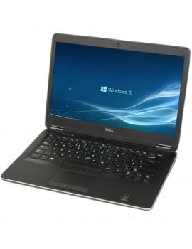 DELL LATITUDE E7450 i7-5600U 8GB 256SSD KAM BT W10