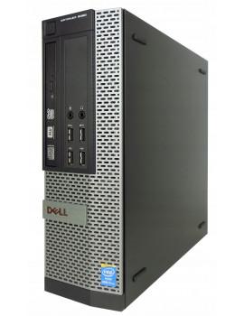DELL OPTIPLEX 9020 SFF i5-4570 500GB DVDRW WIN10H