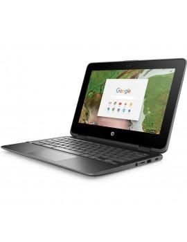 HP CHROMEBOOK X360 11 G1 EE CEL N3350 4GB 32EMMC