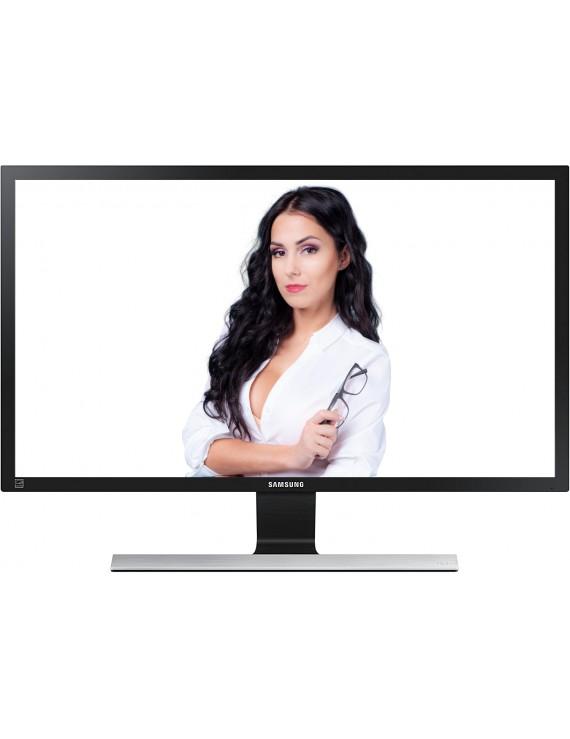 LCD SAMSUNG U28E590D 28″ 4K UHD TN HDMI DP 60HZ