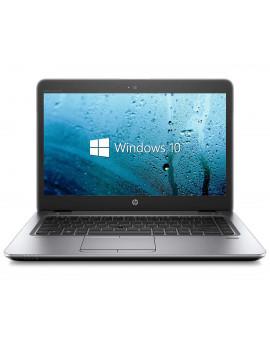 HP EliteBook 840 G3 i5-6300U 8GB 256GB SSD BT W10P