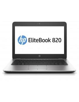 HP 820 G4 i5-7200U 16GB 256GB SSD KAM BT W10P