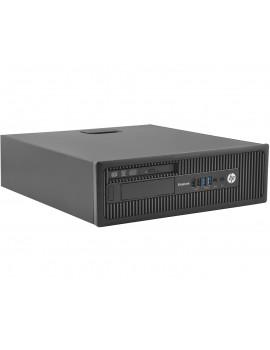 HP ELITEDESK 800 G1 SFF i5-4570 4GB 500GB RW 10PRO