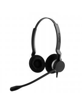 Słuchawki z mikrofonem Jabra Biz 2300 Duo FreeSpin
