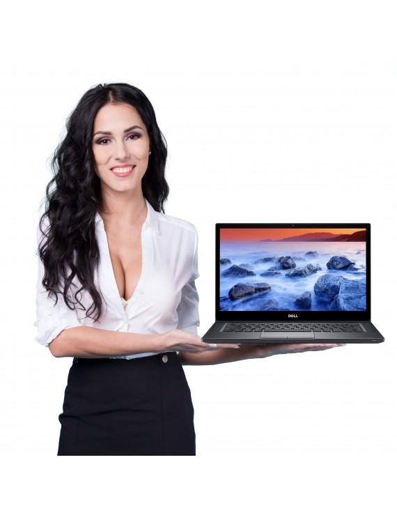 DELL Latitude 7480 i5-7300U 8GB 256SSD FHD LTE 10P