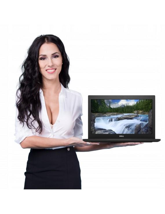 DELL Latitude 7290 i5-8350U 8GB 128 SSD BT W10 PRO