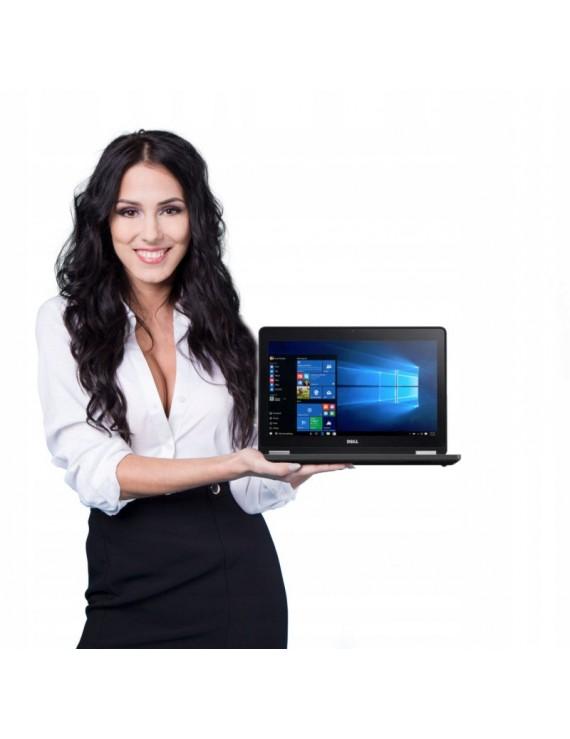 DELL Latitude E5270 i5-6300U 8GB 256GB LTE BT W10P