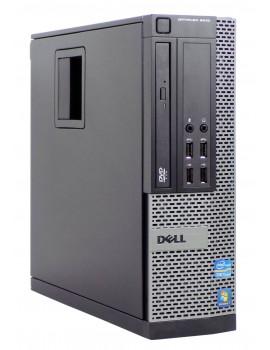 DELL OPTIPLEX 9010 SFF i7-3770 4GB 250GB DVD W10P