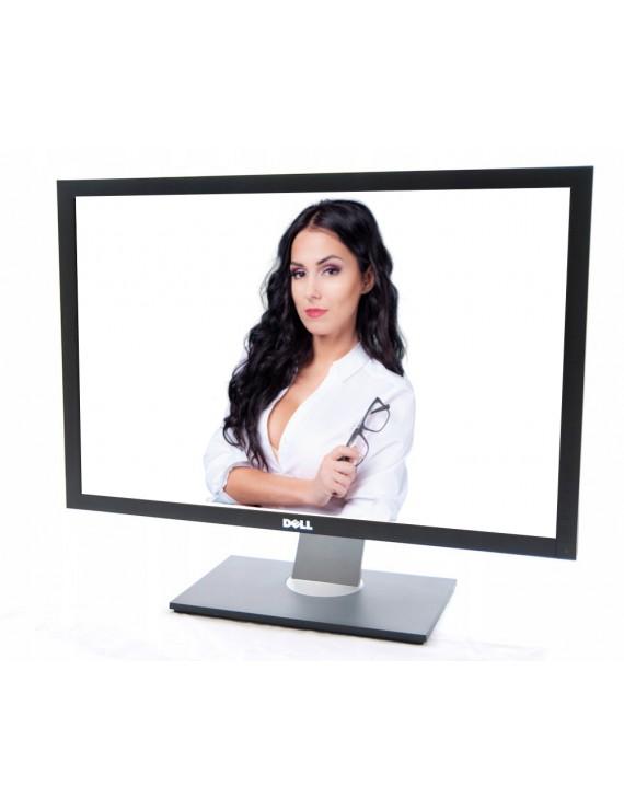 LCD 30″ DELL U3011 16:10 IPS USB HDMI DP VGA AUDIO
