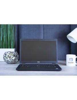 DELL Latitude 5480 i5-6200U 8GB 256GB SSD FHD W10