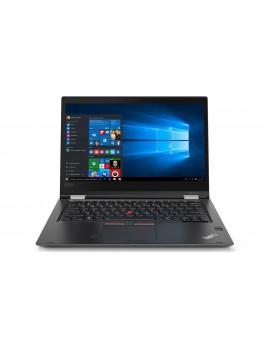 LENOVO YOGA 370 i5-7300U 8GB 512SSD FHD DOTYK W10P