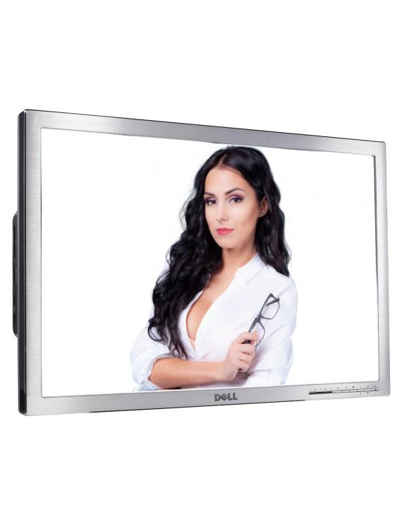 MONITOR LCD 30″ DELL ULTRASHARP 3008WFP IPS DP DVI