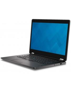 DELL Latitude E7470 i7-6600U 8GB 256GB SSD KAM