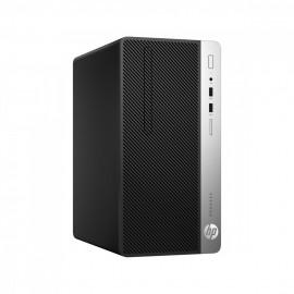 HP PRODESK 400 G4 TW i3-7100 8GB SSD 120GB W10H PL