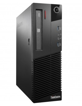 LENOVO M93P SFF i5-4570 4GB 500GB DVDRW W10P