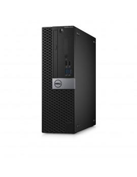 DELL 5050 SFF i5-7500 8GB NOWY SSD 240GB DVDRW W10PRO
