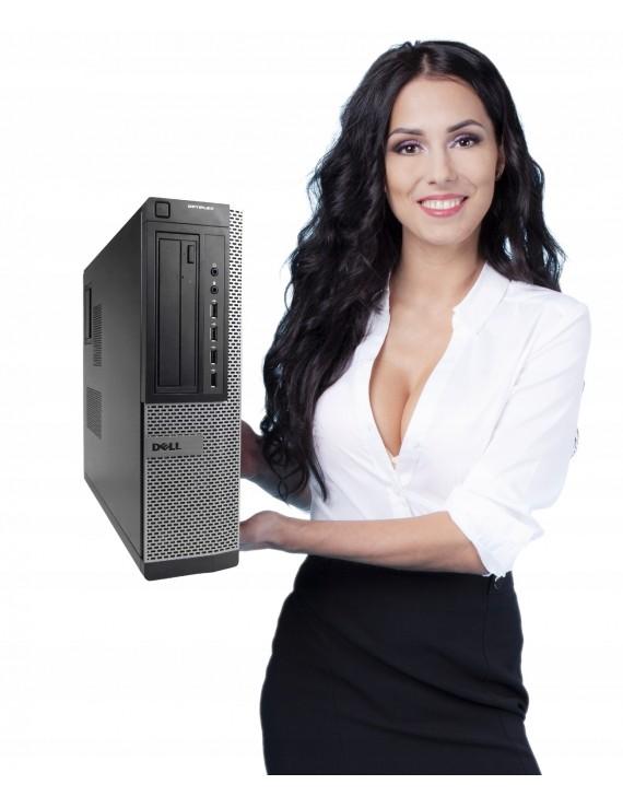 DELL OPTIPLEX 7010 SFF i5-3470 4GB 250GB DVD W10P