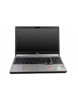 FUJITSU LIFEBOOK E754 i7-4712QM 8 256 SSD 4G W10P