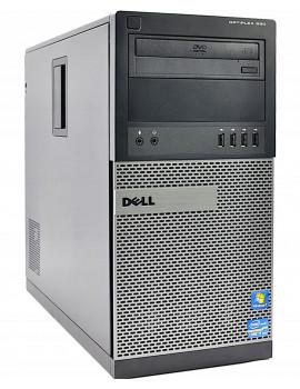 DELL OPTIPLEX 990 MT i5-2400 4GB 250GB DVD W10 PRO