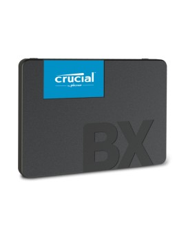 SSD CRUCIAL BX500 240GB SATA3 2.5″ CT240BX500SSD1