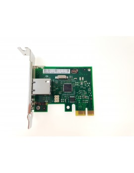 KARTA SIECIOWA INTEL GIGABIT LAN PCIE HSTNC-IN01