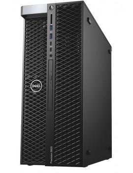 DELL PRECISION 5820 I7-9800X 32GB SSD 480GB WIN10P