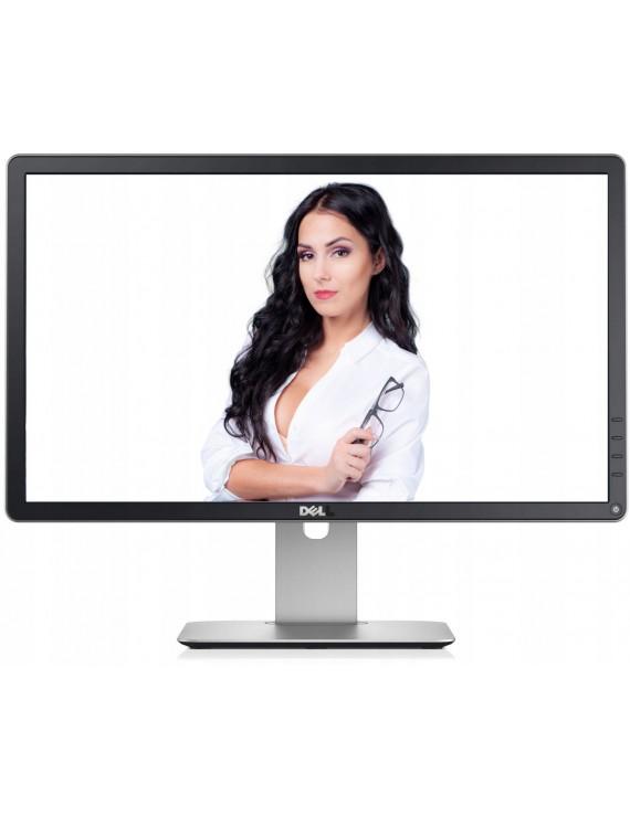 LCD 22″ DELL P2214H LED IPS VGA DVI USB DP PIVOT