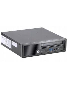 HP EliteDesk 800 G1 USDT i7-4770S 8GB 120 SSD W10