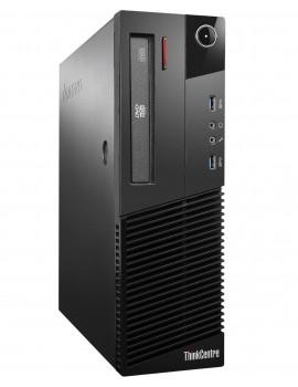 LENOVO ThinkCentre M93P SFF i5-4570 4GB 1TB WIN10