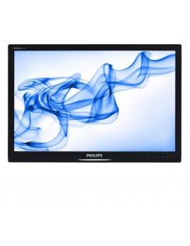 Monitor 24″ PHILIPS 240B LED DVI-D DP 1920X1200 []